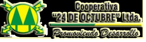 Cooperativa 24 de Octubre Ltda